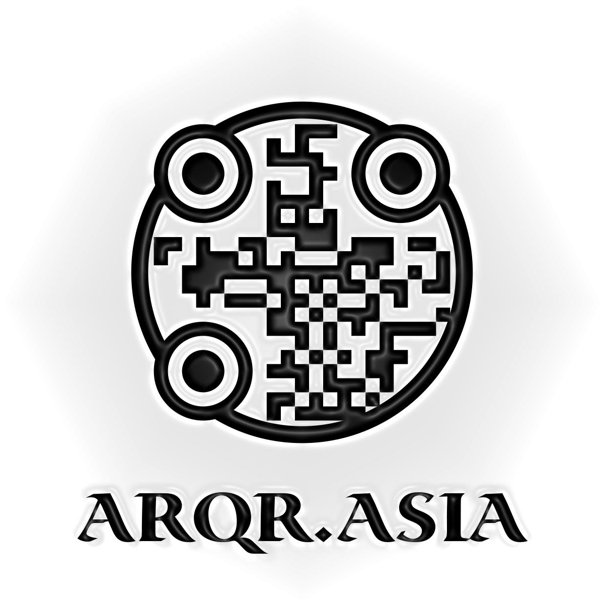 Arqr ar qr arqr code for arqria by laird marynick buycottarizona Choice Image