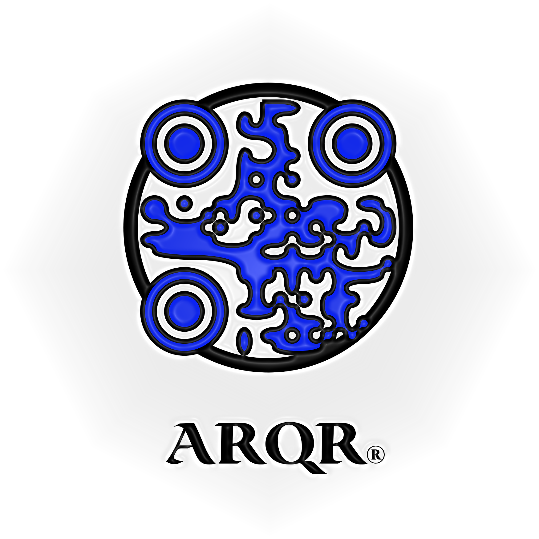 ARQR Code for arqr.com by Laird Marynick